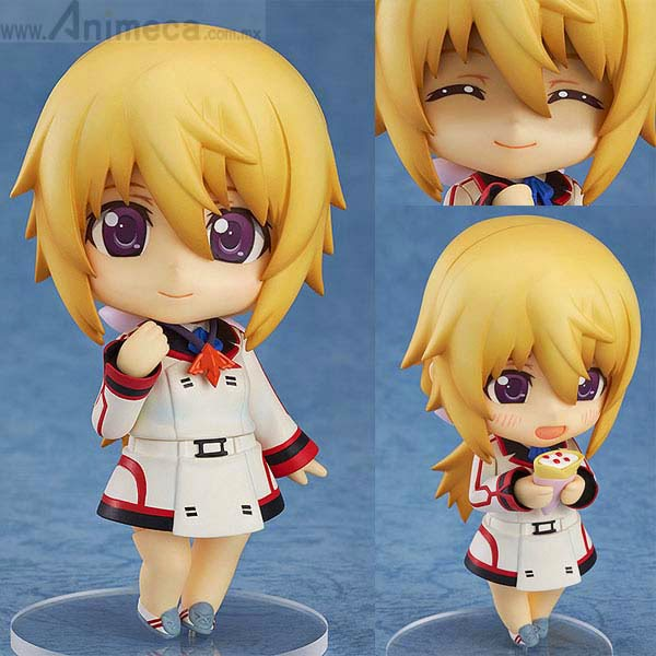 CHARLOTTE DUNOIS NENDOROID FIGURE IS Infinite Stratos Good Smile Company