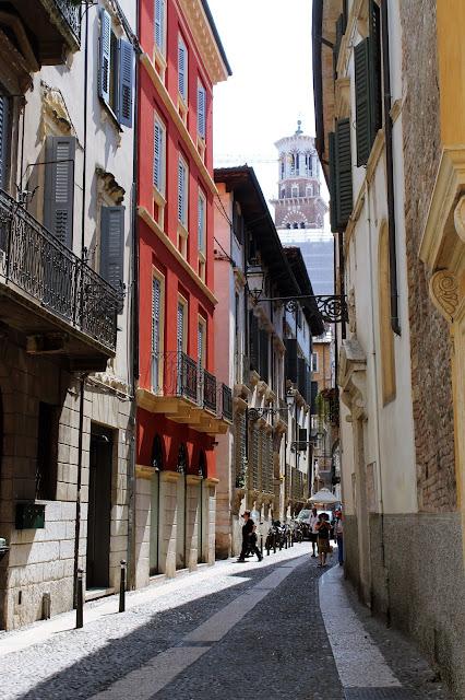 Verona, Italy - Thuy Pham Photography