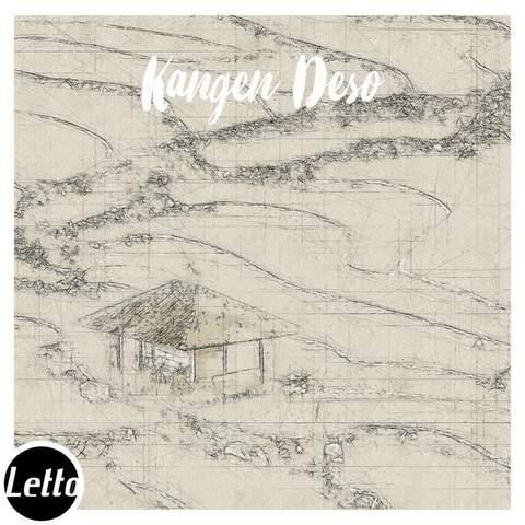Lirik Lagu Letto - Kangen Deso dan Terjemahannya