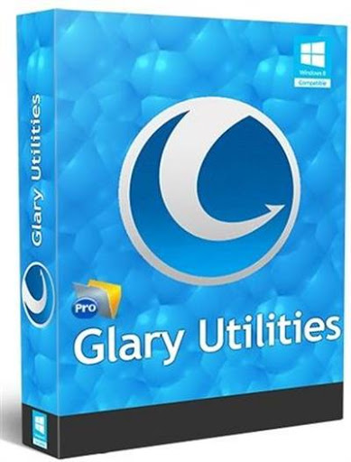 Download Glary Utilities Pro 5.44.0.64 Final DC 19.02.2016 Portable