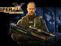 Sniper X Feat Jason Statham v1.7.1 Mod Apk (MEGA MOD)
