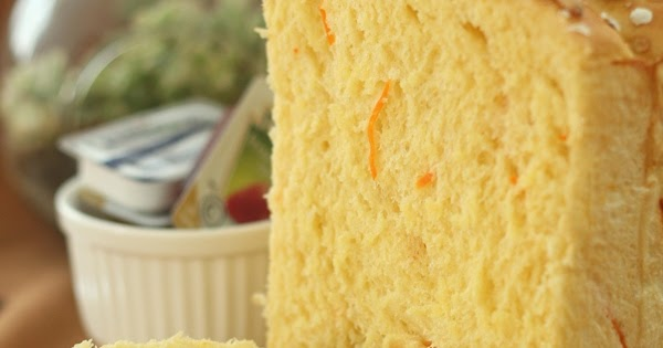 Le Carrot Bowl Cake De Sophie Menut