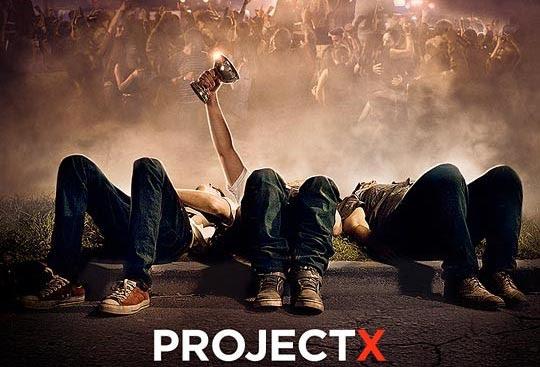 プロジェクトX/宴だァ!止まらねェ…