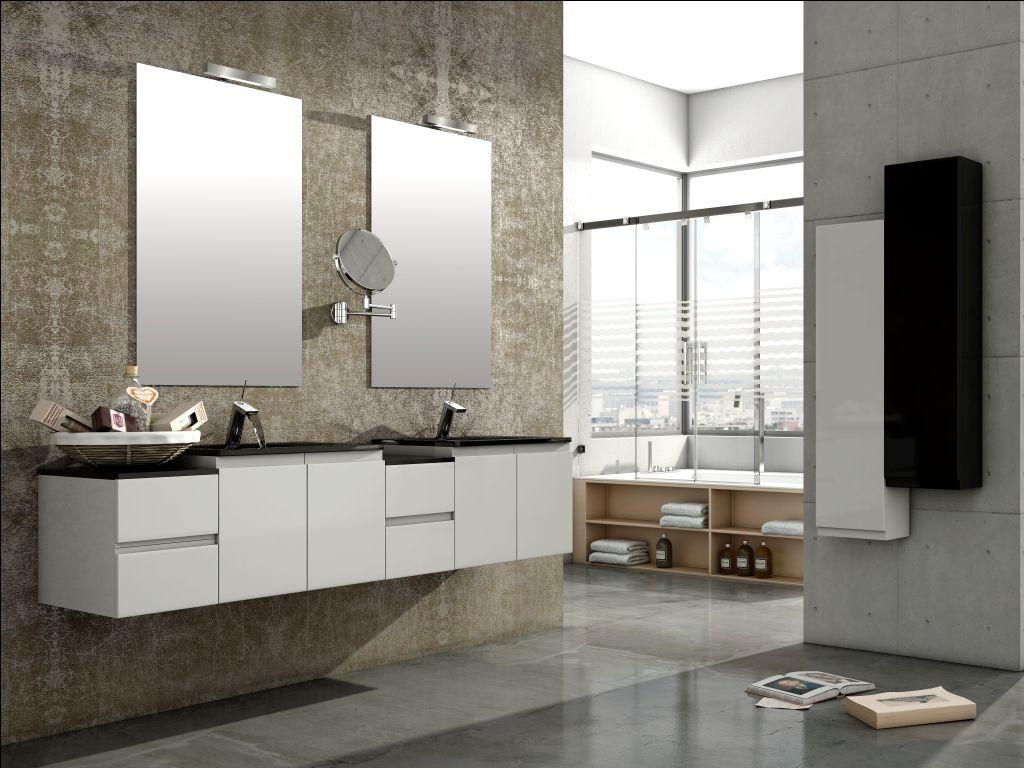 Tend ncia modernas em casa de banho decora o e ideias - Banos de casas modernas ...