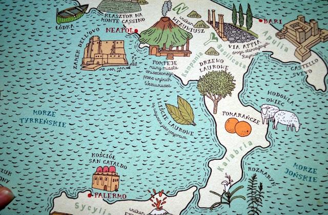 Neapol z dzieckiem- informacje praktyczne