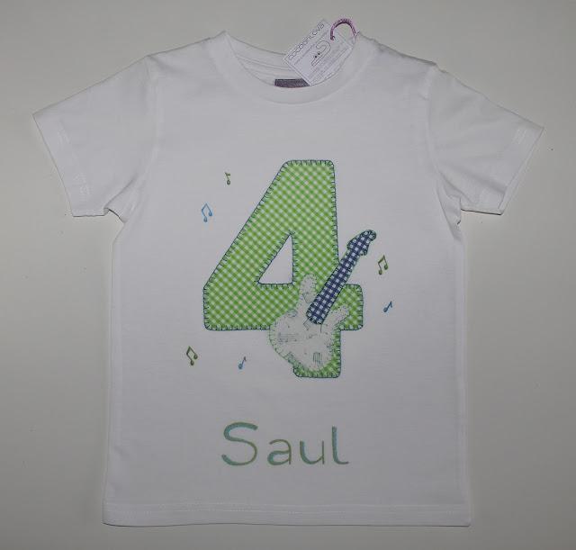 camiseta-cumpleaños-4años-guitarra