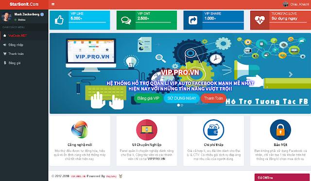 Share code vip like VBA v9 Duysexy
