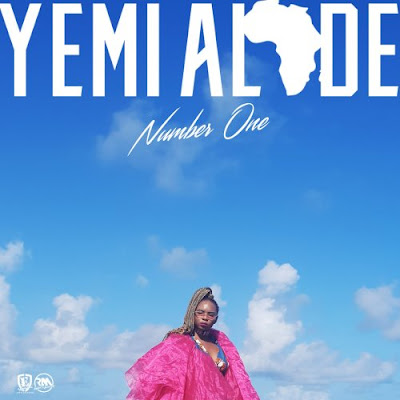 Music: Yemi Alade - Number One (Mp3 Download)