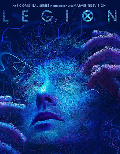 Legion S02E11 HDTV 720P – 480p [English] Multi-Host