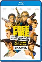 Fuego Cruzado (2016) HD 720p Latino