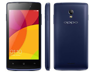 Download Firmware Oppo  R1011