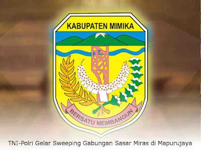 TNI-Polri Gelar Sweeping Gabungan Sasar Miras di Mapurujaya