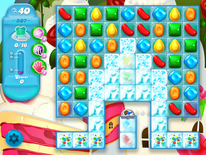 Candy Crush Soda Saga 807