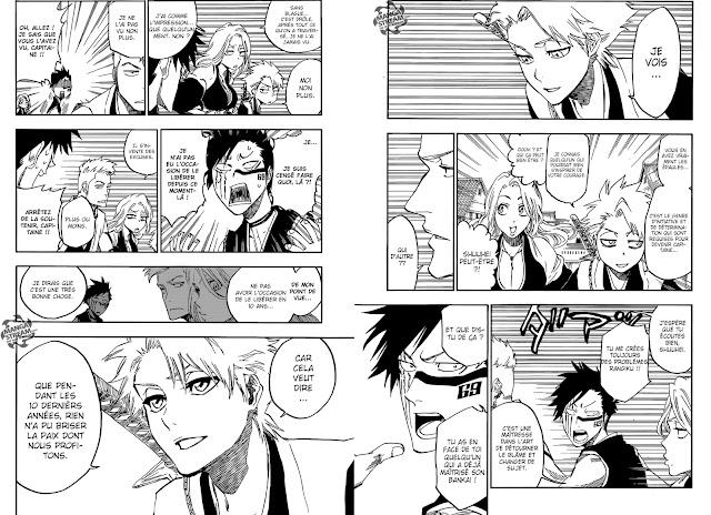 Bleach : Can't Fear Your Own World, Actu Light Novel, Light Novel, Bleach, Narita Ryohgo, Weekly Shonen Jump, Shueisha, Tite Kubo,