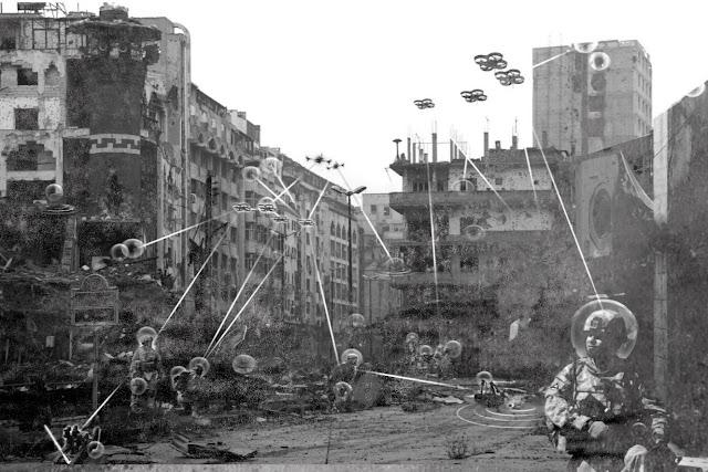 Η Τέχνη της Τακτικής στους Μελλοντικούς Πολέμους