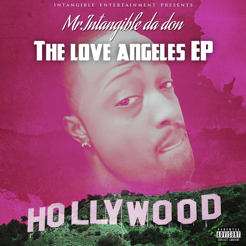 Mr Intangible Da Don New Love Song Ms Ghetto Sexy