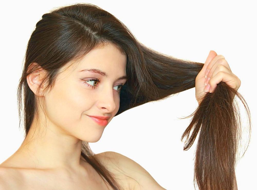 Cara Melebatkan Rambut dengan Cepat