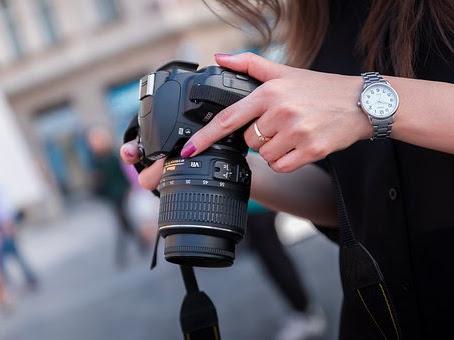 Harga dan Spesifikasi Kamera DSLR Nikon Serta Perawatannya
