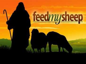 Yeshua God Spiritual Starvation