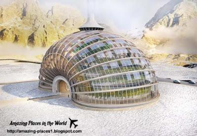 Ark Floating Hotel In China By Remistudio Amazing China