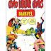 Como desenhar quadrinhos cómo dinujar cómics marvel por Stan Lee e John Buscema
