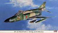 Hasegawa RF-4E Phantom II 1/48.