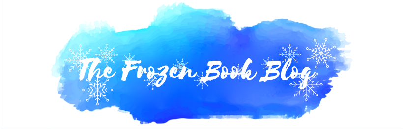 The Frozen Book Blog