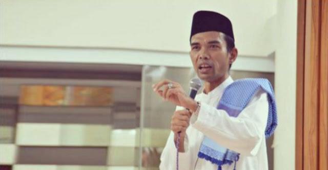 Ust. Abdul Somad: Siapa Yang Menghadang Kajian Kebenaran, Itulah Kebathilan!