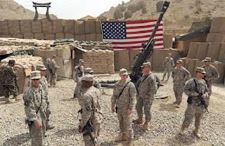 La presenza militare americana in Siria