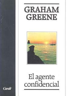 El agente confidencial, de Graham Greene