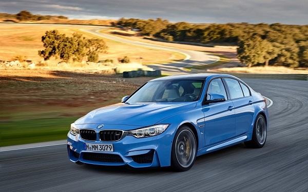 BMW M3 Argentina