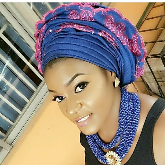 Actress, Queen Nwokoye Debunks Rumours of Sleeping With Movie Producers Before her Stardom         |                                            Jerry Ukandu's Blog