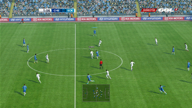 PES 2013 Download Free for Windows 10, 7, 8, 8 1, XP 32/64