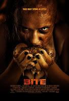 Bite (2016) Poster
