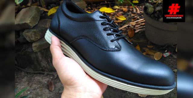 Sepatu BRODO Indonesia