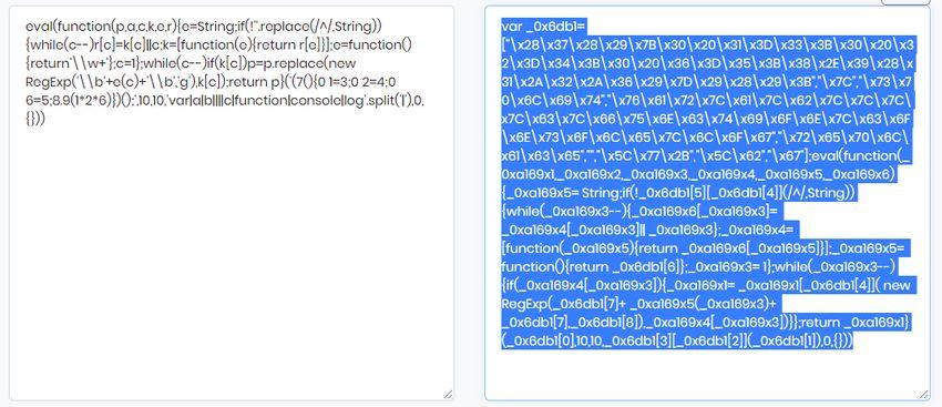 js-encrypt-obfuscator-tool-6.jpg-Javascript 壓縮、混淆、加密、解密工具及原理