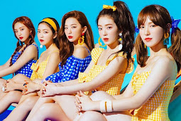 (7.89 MB) Download Lagu Red Velvet - Power Up Mp3