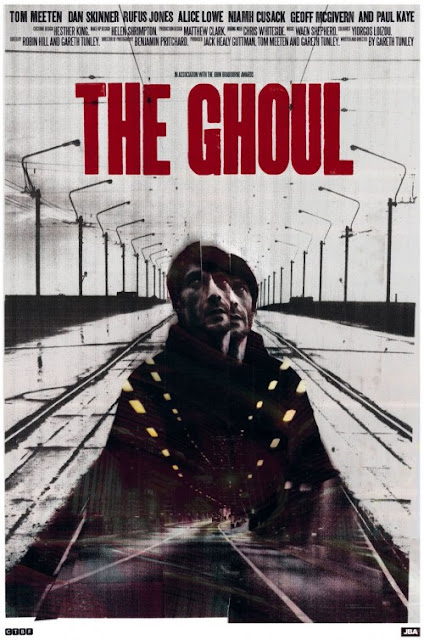 The Ghoul (2016) BRRip ταινιες online seires oipeirates greek subs