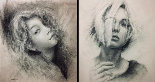 00-Yoshi-Portrait-Drawings-of-People-on-Instagram-www-designstack-co