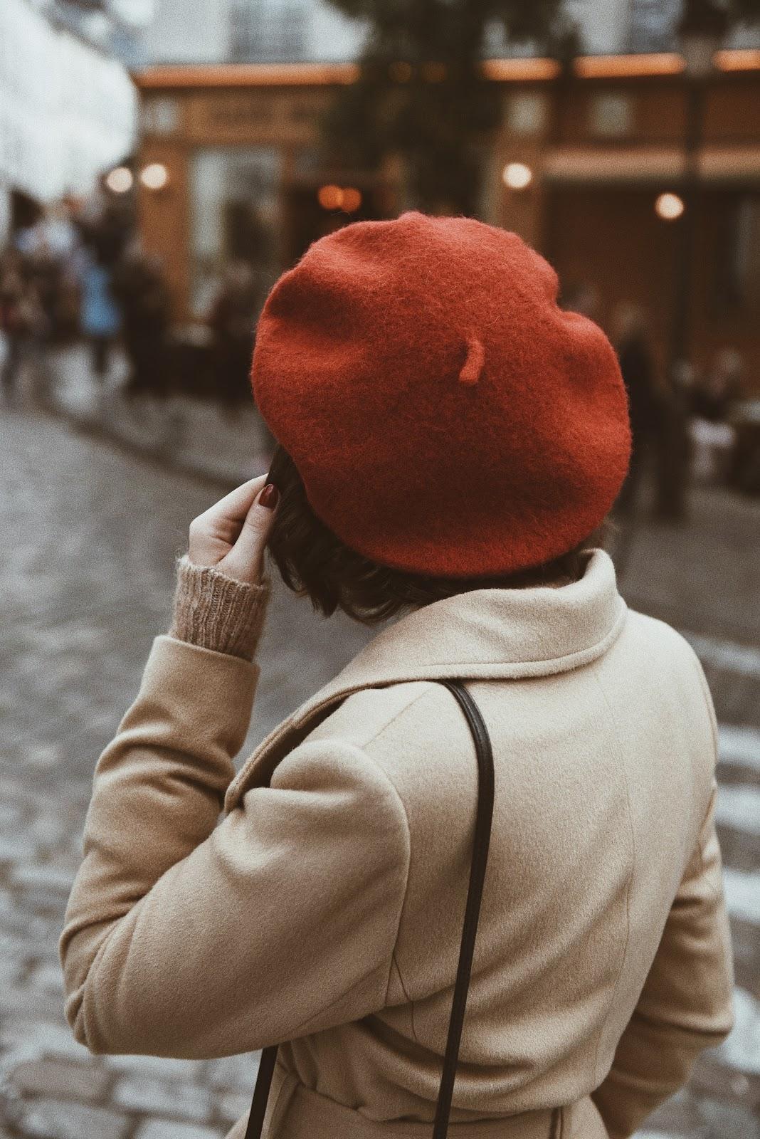 gdzie kupic beret