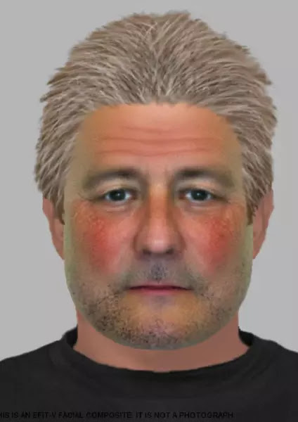 Do you know this man? Flasher exposes himself to woman walking in Leeds
