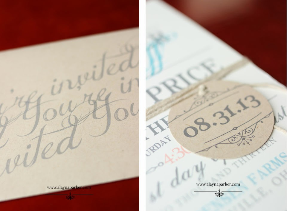 Alayna Parker Photography Need Some Great Invitations