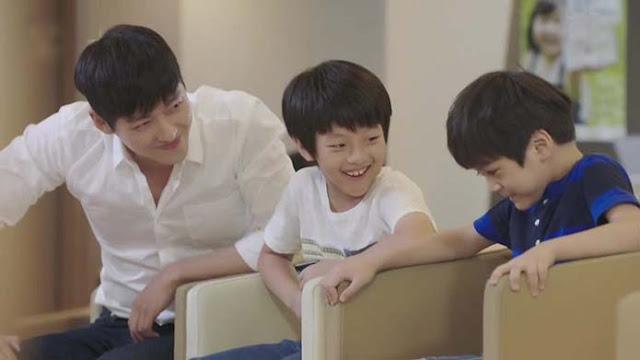 Sinopsis Doctors Korean Drama