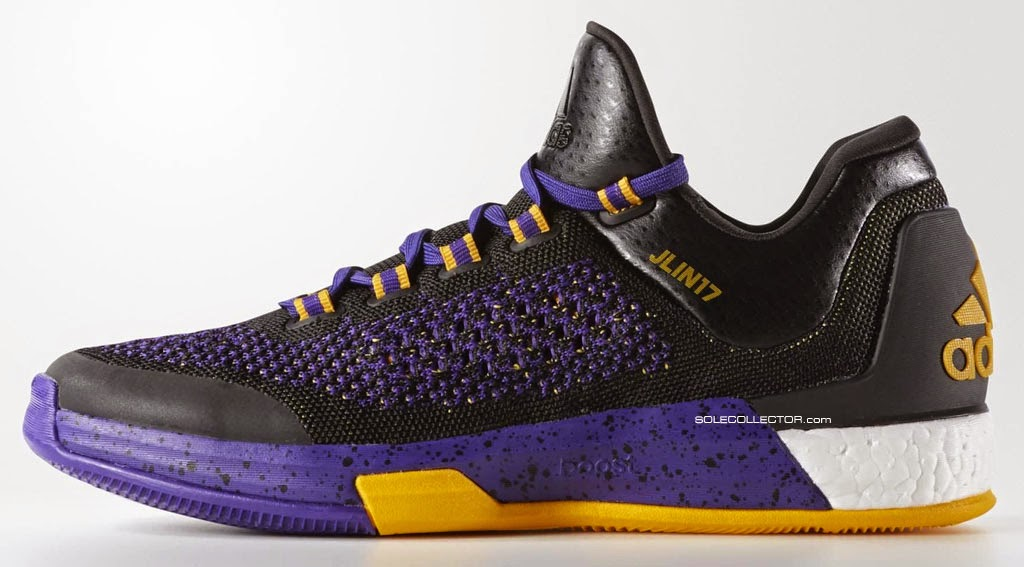 Adidas Crazylight Boost 2015 Jeremy Lin Pe Analykix