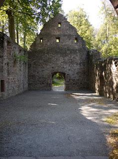 St. Barbara-Kapelle Langensteinbach