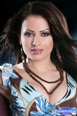 Layal Abboud, a Lebanese singer was born in southern Lebanon.