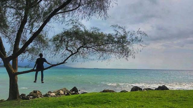 Tempat wisata Pantai bugel Kulon Progo | paket wisata | harga tiket | alamat