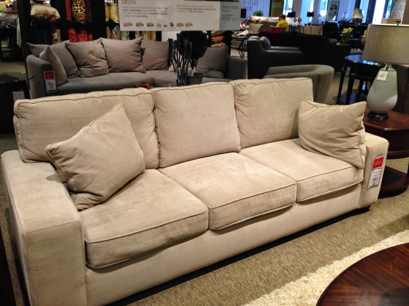 Haverty Sofa Cushions For Rattan And Chairs Havertys Furniture Galaxy Looks Awesome