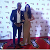 First photos from Headies 2015