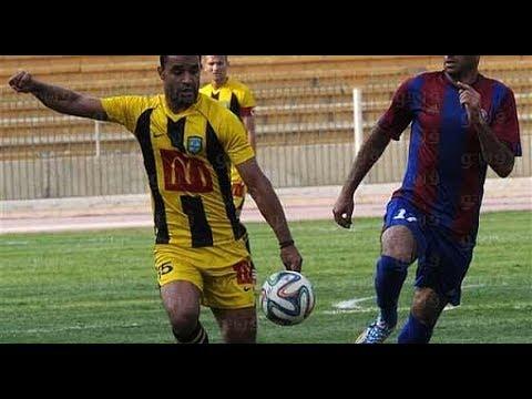 شاهد البث المباشر لمباراه المقاولون وبتروجيت اليوم 6/7/2017 - مسابقه الدوري المصري 2017